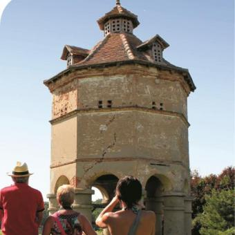 Dovecotes discovery itinerary