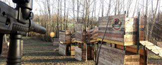 paintball saint cezert