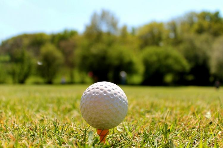 Swin-Golf les Taillades